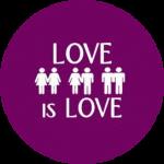 性小眾類別角色 同性戀 Homosexual