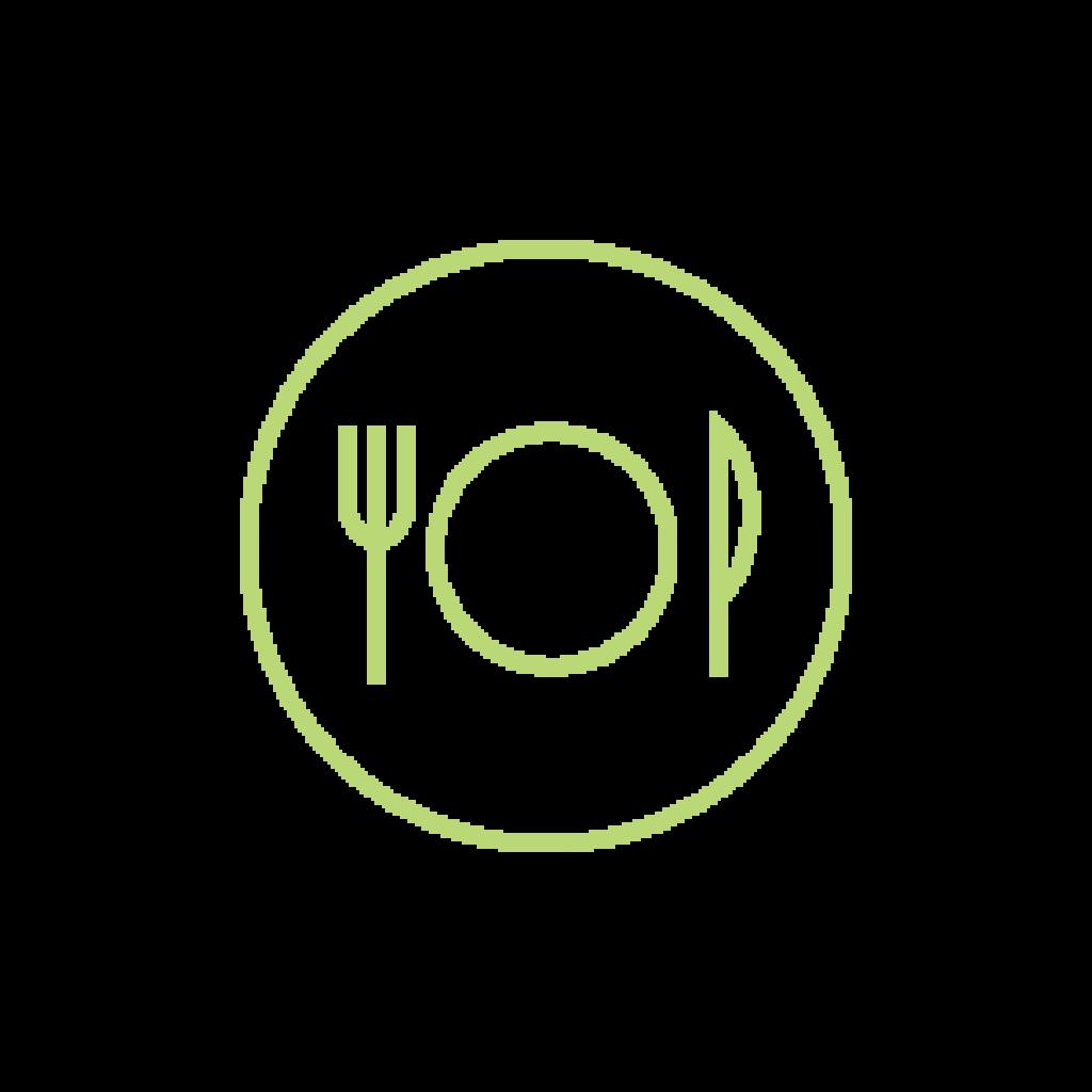 同志友善服務機構 飲食及餐廳
