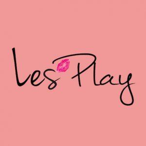 同志友善服務機構 親密護理用品 Les'Play